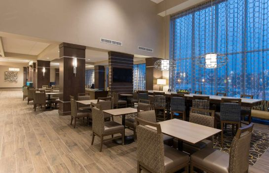 Hotelhalle Hampton Inn - Suites Grand Rapids Downtown