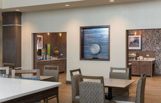 Restauracja Hampton Inn - Suites Grand Rapids Downtown