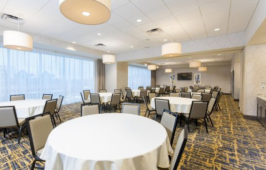 Sala konferencyjna Hampton Inn - Suites Grand Rapids Downtown