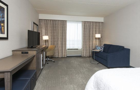 Chambre Hampton Inn - Suites Grand Rapids Downtown