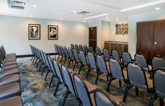 Conference room Hampton Inn Gulf Shores AL