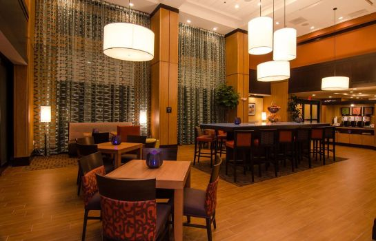 Ristorante Hampton Inn - Suites Houston North IAH TX