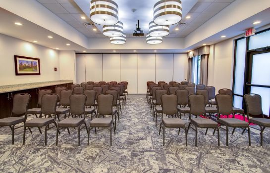 Sala konferencyjna Hampton Inn Houston I-10 East TX