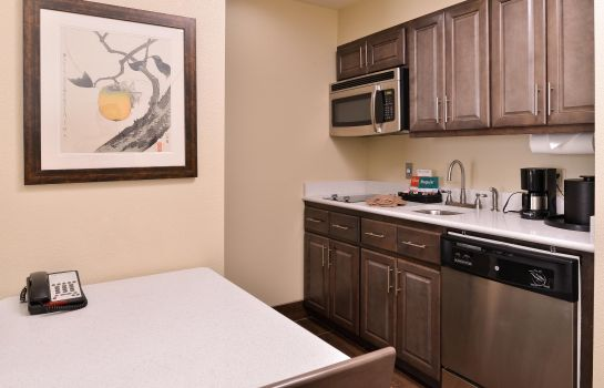 Hotel bar Homewood Suites by Hilton Houma