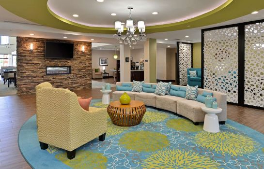 Hall Homewood Suites by Hilton Houma