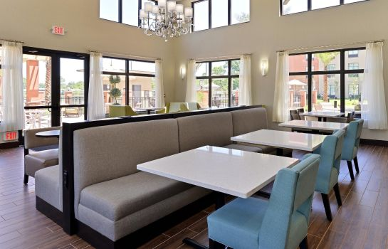 Restaurant Homewood Suites by Hilton Houma