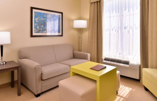 Suite Homewood Suites by Hilton Houma