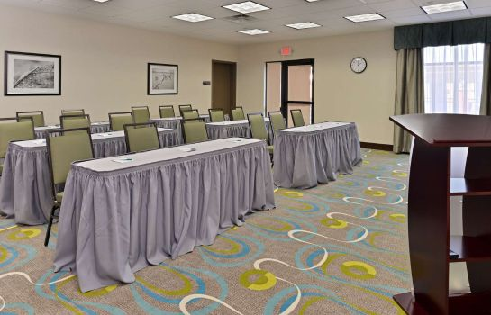 Sala congressi Homewood Suites by Hilton Houma