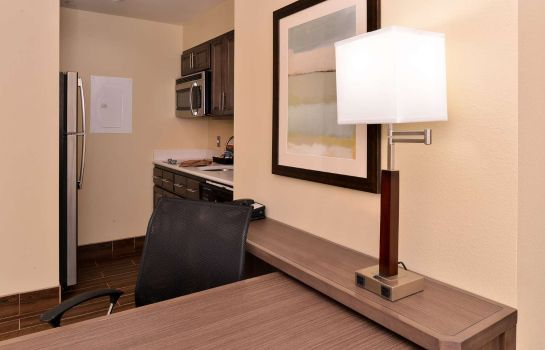 Camera Homewood Suites by Hilton Houma