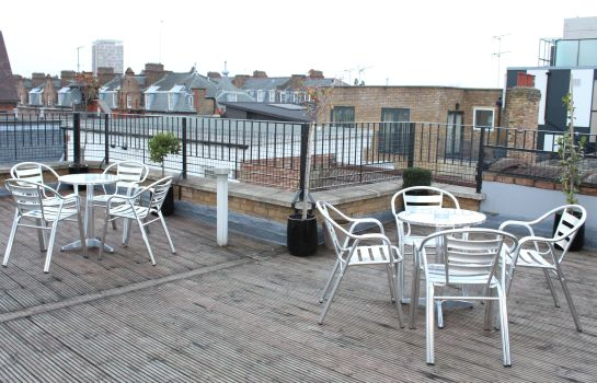 Terrazza London Apartments Shoreditch