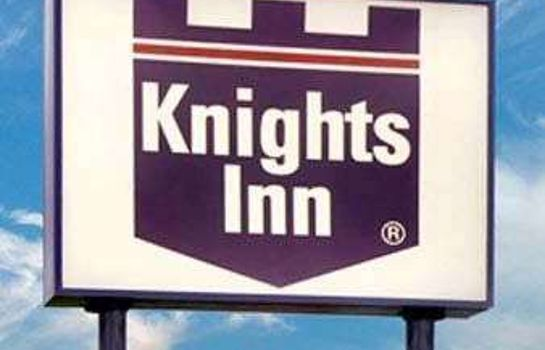 Vista exterior KNIGHTS INN