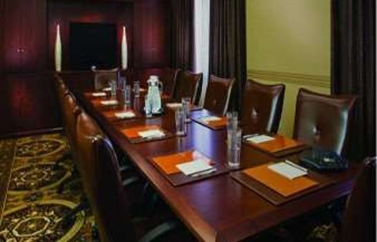 Conference room HAWTHORN SUITES BY WYNDHAM BRI