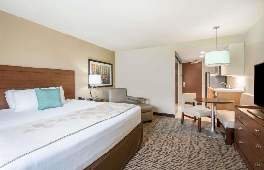 Room HAWTHORN SUITES BY WYNDHAM BRI