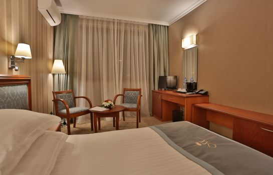 Chambre individuelle (standard) Marina Residence Boutique Hotel