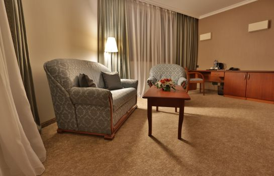 Chambre double (standard) Marina Residence Boutique Hotel