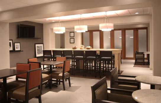 Restauracja Hampton Inn Lexington Medical Center KY