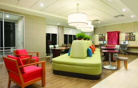Lobby Home2 Suites by Hilton Lexington University - Medical Center