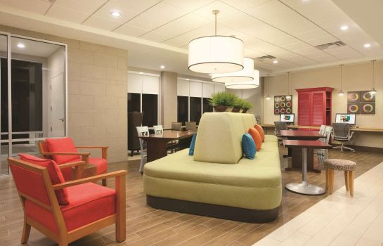 Hotelhalle Home2 Suites by Hilton Lexington University - Medical Center
