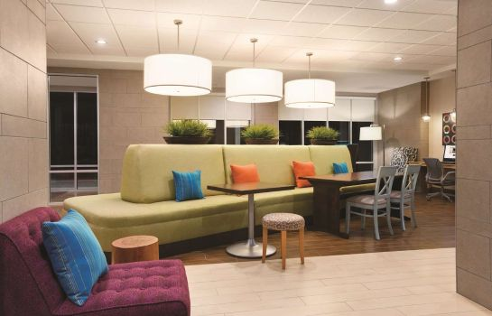 Hotelhal Home2 Suites by Hilton Lexington University / Medical Center