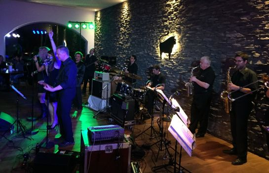 Events Schatz Hotel Café