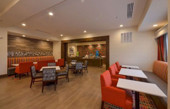 Restaurante Hampton Inn North Little Rock McCain Mall AR