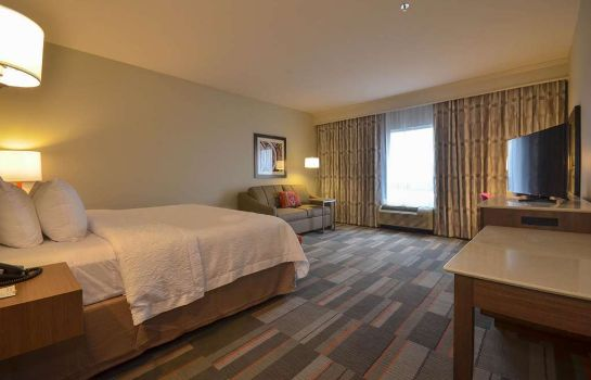 Suite Hampton Inn North Little Rock McCain Mall AR
