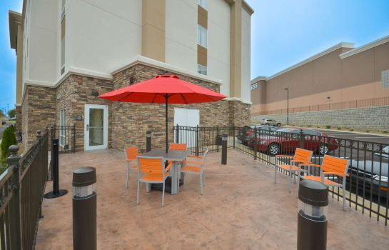 Informacja Hampton Inn North Little Rock McCain Mall AR