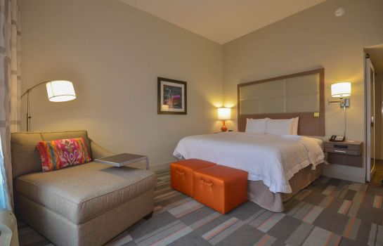 Zimmer Hampton Inn North Little Rock McCain Mall AR