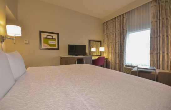 Chambre Hampton Inn North Little Rock McCain Mall AR