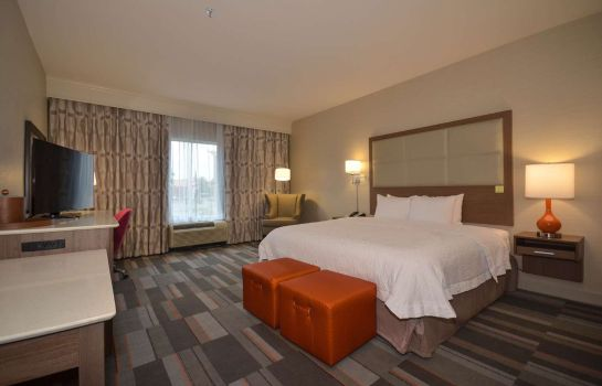 Habitación Hampton Inn North Little Rock McCain Mall AR