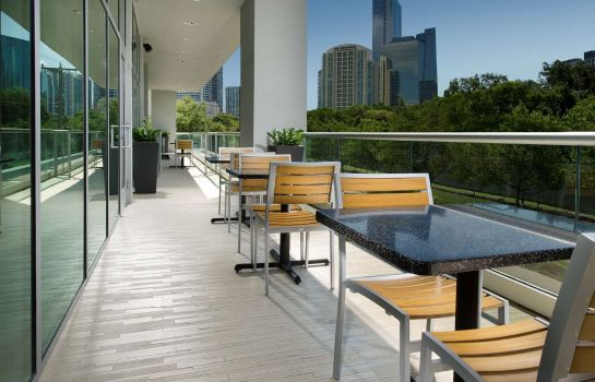 Außenansicht Homewood Suites by Hilton Miami Downtown-Brickell