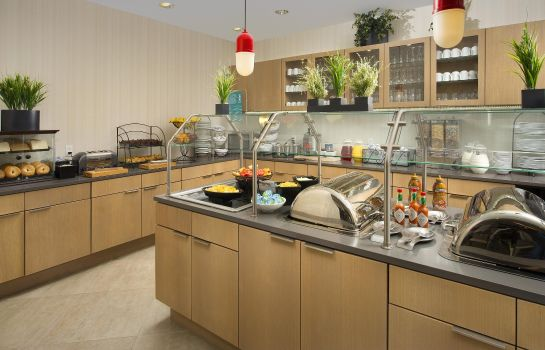 Ristorante Homewood Suites by Hilton Miami Downtown-Brickell