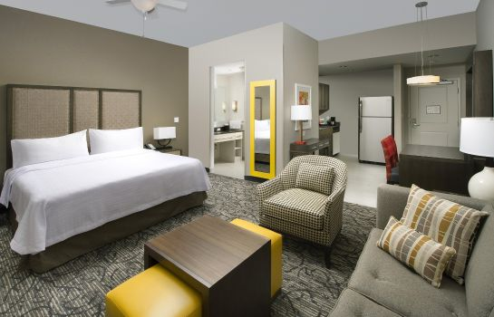 Suite Homewood Suites by Hilton Miami Downtown-Brickell