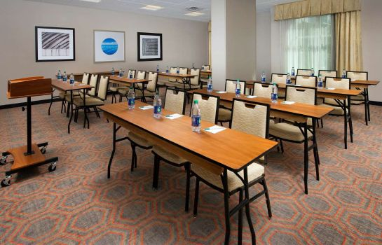 Salle de séminaires Homewood Suites by Hilton Miami Downtown-Brickell