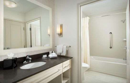 Zimmer Homewood Suites by Hilton Miami Downtown-Brickell