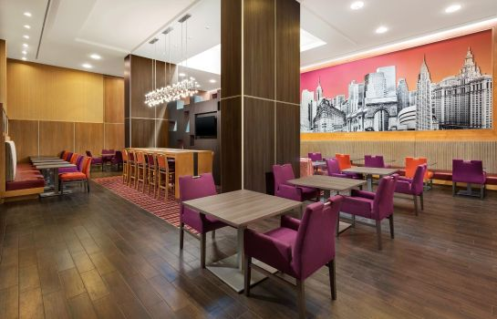 Ristorante Hampton Inn Manhattan-Times Square Central NY