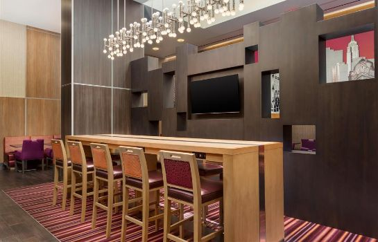 Restaurant Hampton Inn Manhattan/Times Square Central NY
