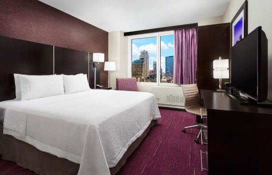 Chambre Hampton Inn Manhattan/Times Square Central NY