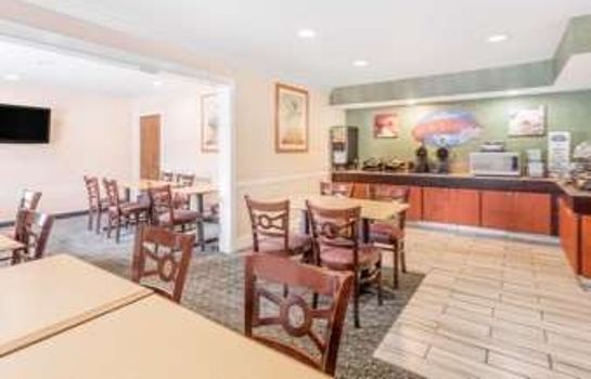 Restaurant BAYMONT INN & SUITES LITHIA SP