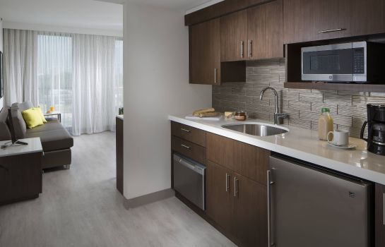 Suite Residence Inn Miami Beach South Beach