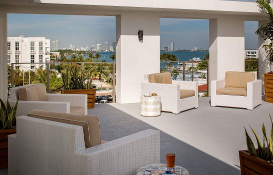 info Residence Inn Miami Beach South Beach