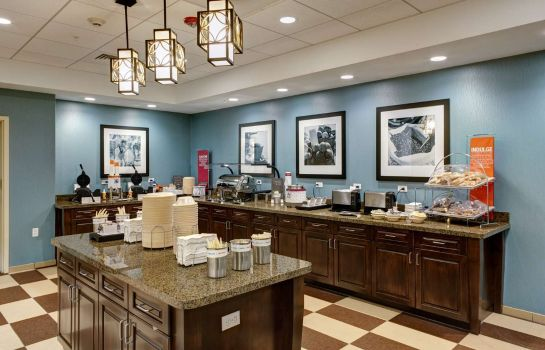 Restaurant Hampton Inn & Suites Vero Beach-Downtown FL