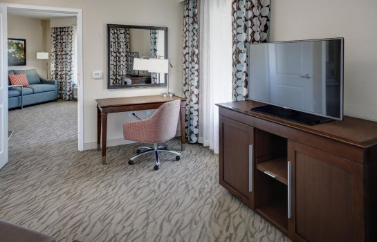 Suite Hampton Inn - Suites - Vero Beach Downtown