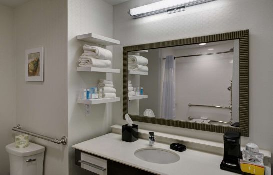 Zimmer Hampton Inn & Suites Vero Beach-Downtown FL