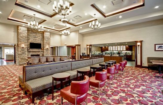 Restauracja Homewood Suites by Hilton Bridgewater-Branchburg