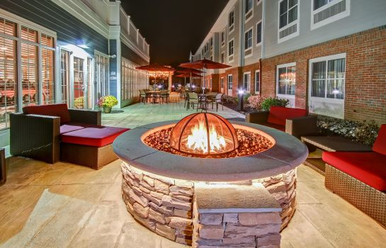 Info Homewood Suites by Hilton Bridgewater-Branchburg