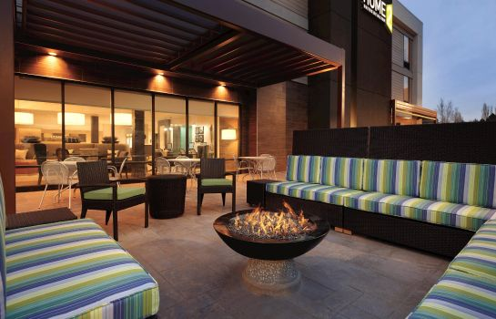Info Home2 Suites by Hilton Salt Lake City-East