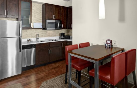 Suite Residence Inn Philadelphia Airport