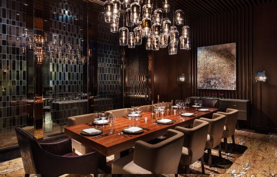 Restaurant Changzhou Marriott Hotel