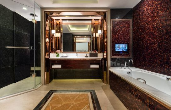 Suite Changzhou Marriott Hotel